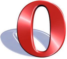 opera логотип